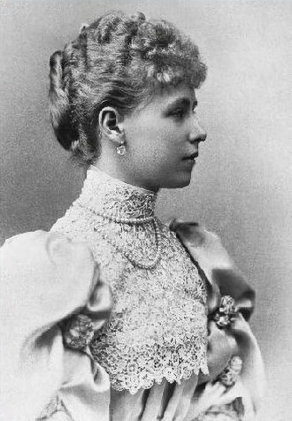 Princess Alexandra of Edinburgh