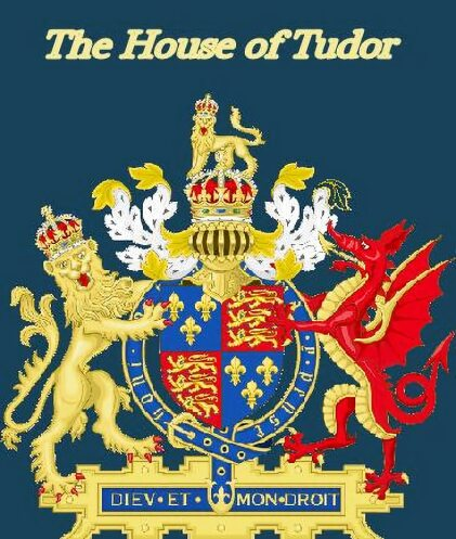 The house of tudor for House of dynasty order online