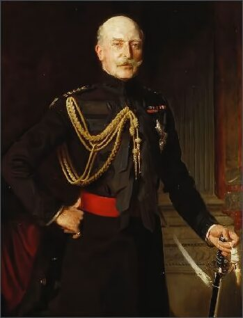 Arthur, Duke of Connaught and Strathearn
