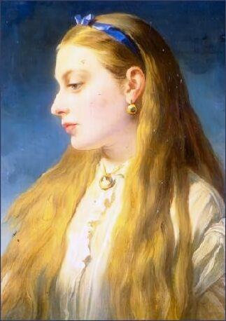 Beatrice Princess Of Battenberg