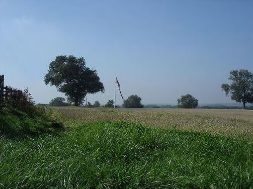 Bosworth Battlefield
