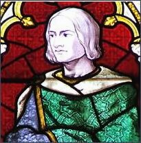 Richard of Conisburgh, 3rd Earl of Cambridge