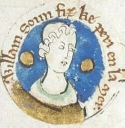 William the Atheling
