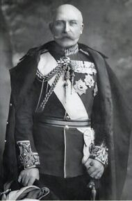 Arthur, Duke of Connaught