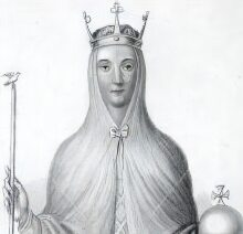Adelicia of Louvain