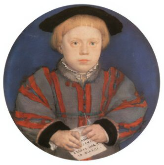 Henry Brandon, Duke of Suffolk