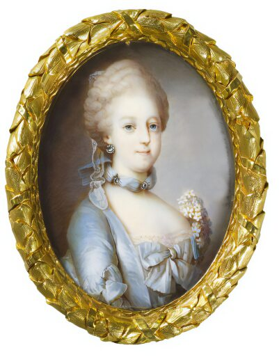 Caroline Matilda Queen of Denmark