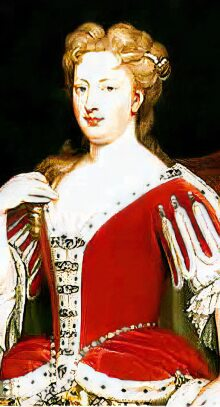 Caroline of Anspach