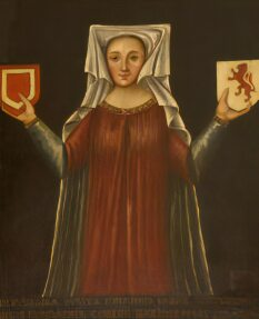Devorguilla of Galloway