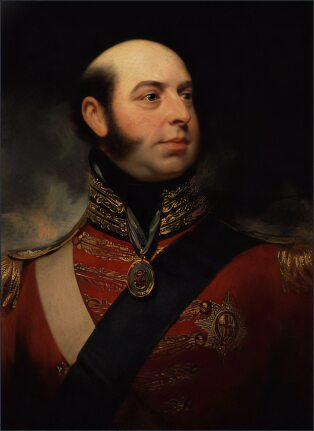 Edward Duke of Kent