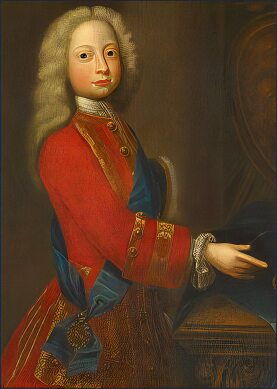 Frederick, Prince of Wales