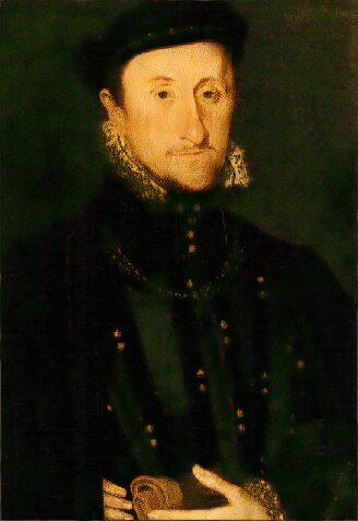 James Stewart, Earl of Moray