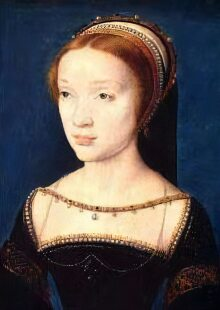 Madeleine of Valois, Queen of Scotland