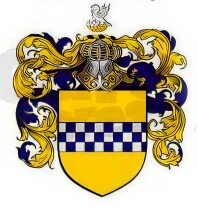 Arms of Stewart