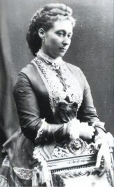Alice, Grand Duchess of Hesse