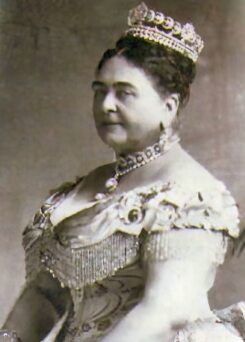 Mary Adelaide, Duchess of Teck