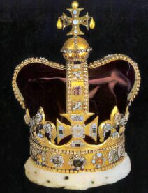 Edwards Crown
