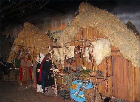 The Viking Kings of York