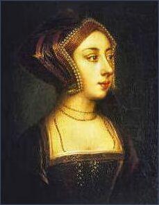 William Boleyn