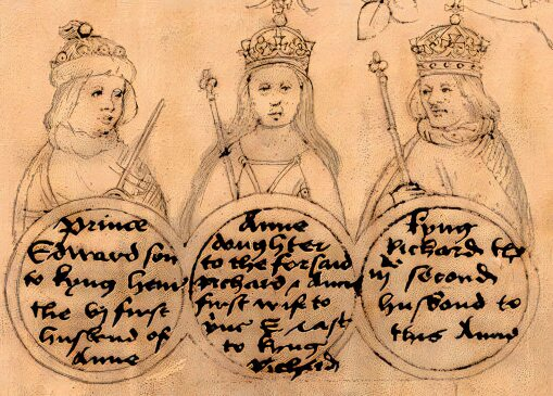 Why did Richard Duke of Gloucester/ Richard III make himself King of England?