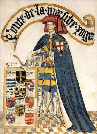 Roger Mortimer, 2nd Earl of March