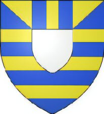 Arms of Mortimer
