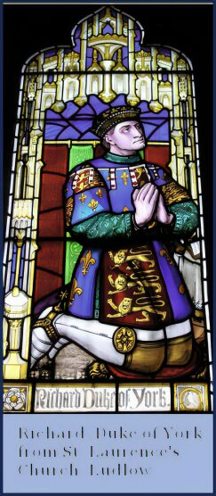 Richard Duke of York