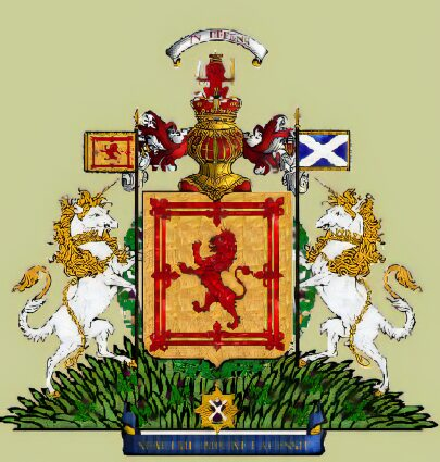 Scottish Monarchs