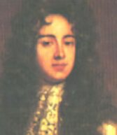 James Scott, Duke of Monmouth