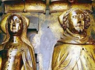Richard II and Anne of Bohemia