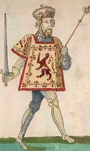 Robert II, King of Scots
