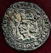 Coin of Robert II