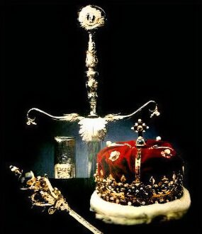 Crown Jewels of Scotland