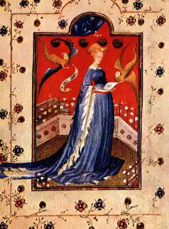 Mary of Guelders