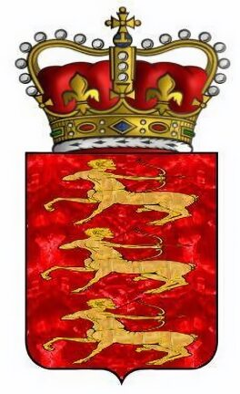 Arms of King Stephen