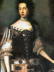 Mary of Modena, James second wife