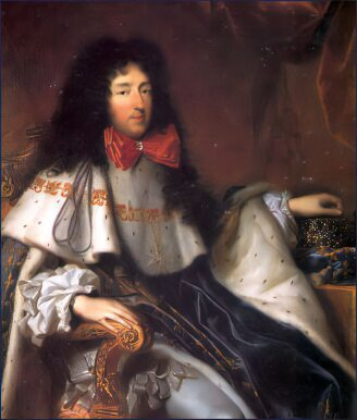 Phillipe, Duc d'Orleans