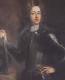 John Churchill, Duke of Marlborough