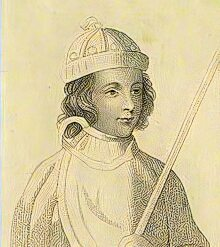 Edward of Westminster, Prince of Wales