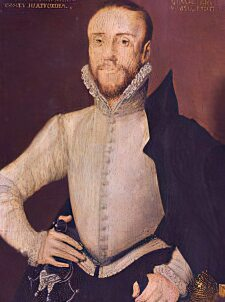 Edward Seymour, Earl of Hertford