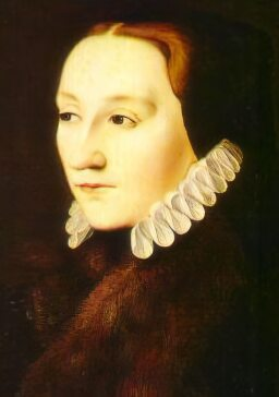 Frances Brandon, Duchess of Suffolk
