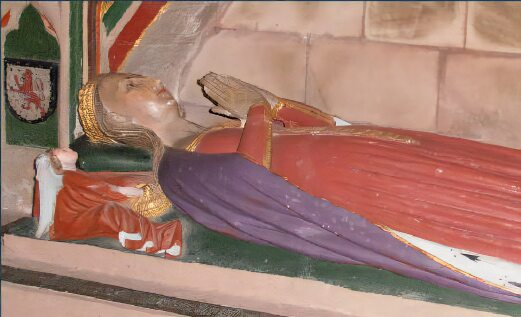 Elizabeth of Lancaster, Duchess of Exeter