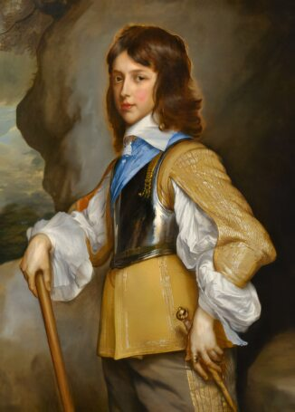 Henry Stuart, Duke of Gloucester