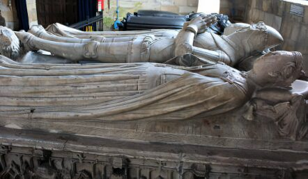 Ralph Neville, Earl of Westmorland