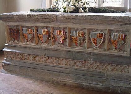 Tomb of Edmund of Langley, Duke of York