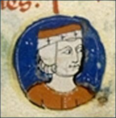 Geoffrey Duke of Brittany
