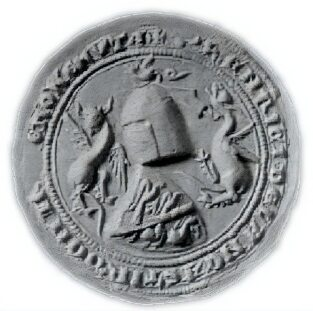 Seal of Henry Earl of Lancaster