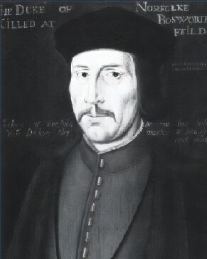 John Howard, 1st Duke of Norfolk