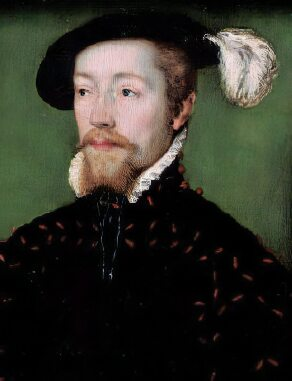 James V King of Scots