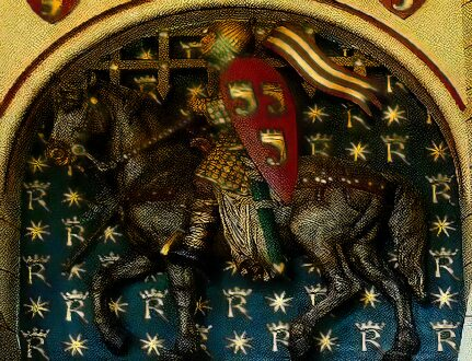 Robert, Earl of Gloucester
